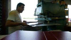 dorure façonnage imprimerie