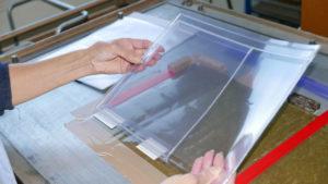 soudure hf façonnage imprimerie reliplast